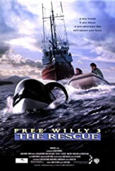 Free Willy Collection ภาค3