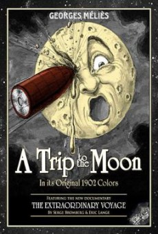 A Trip to the Moon (1902) SoundTrack