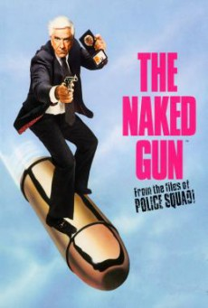 The Naked Gun- From the Files of Police Squad ปืนเปลือย (1988)