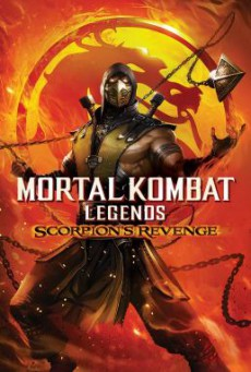 Mortal Kombat Legends: Scorpion s Revenge (2020)