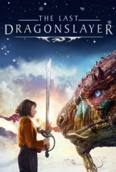 The Last Dragonslayer (2016) HDTV