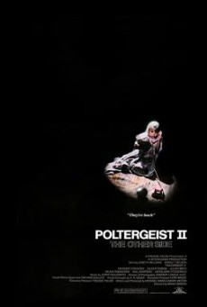 Poltergeist 2: The Other Side ผีหลอกวิญญาณหลอน (1986)
