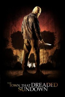 The Town That Dreaded Sundown (2014) HDTV