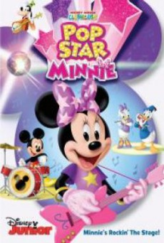 Mickey Mouse Clubhouse- Pop Star Minnie (2016)