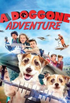 A Doggone Adventure (2018) HDTV