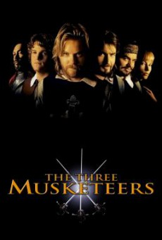 The Three Musketeers สามทหารเสือ (1993)