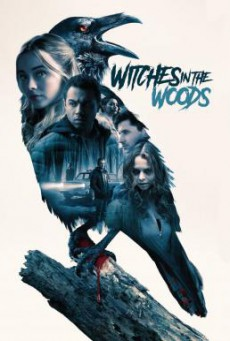 Witches in the Woods (2019) HDTV