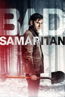 Bad Samaritan (2018) HDTV